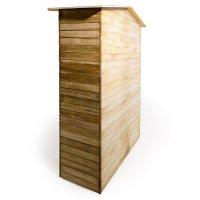 Impregnácia dreva a povrchový náter