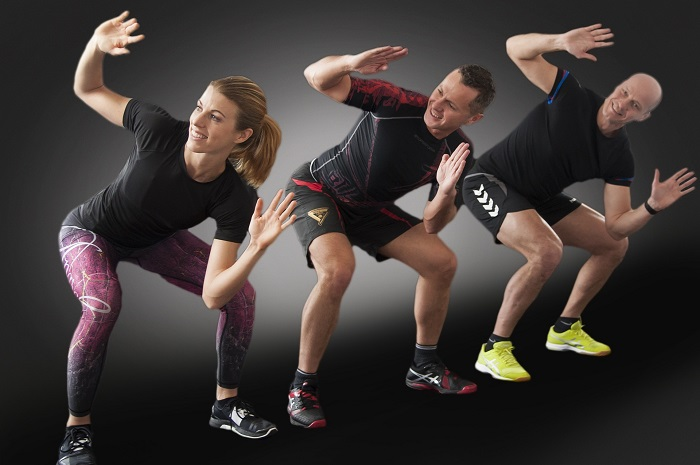 Fitness trampolína je nový hit