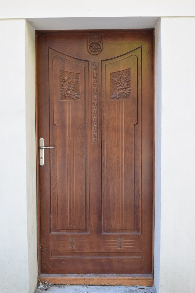 bezpečnostné dvere do bytu oceníte